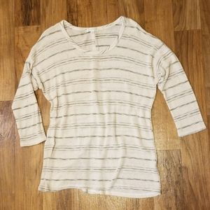 Charming Charlie Tops - Charming Charlie sweater